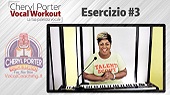 Video: Cheryl Porter Vocal Workout Es3